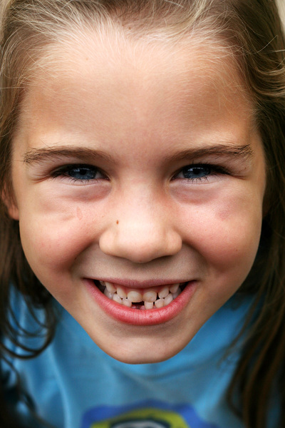 Myah_first_tooth_1